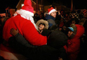 Make an Alexandria Child Smile with Old Town Commons Toy Drive