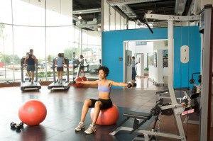 Neighborhood Endorphin Boosts: Gyms, Etc. Near Your EYA Townhouse