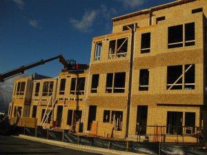 Mosaic District Update: Townhomes Are Taking Shape (And Selling Fast)