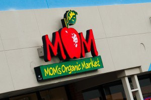 First Shops Open at Mosaic District