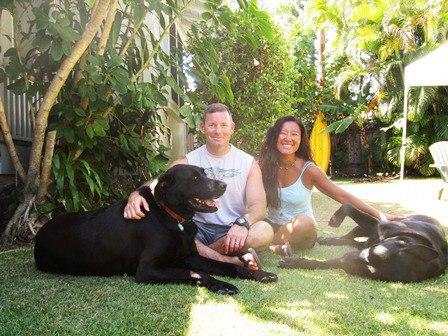 EYA Homeowner Spotlight: Veronica & Rob @ Old Town Commons