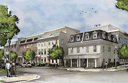 EYA Announces Two New Neighborhoods - Opening Spring 2010!