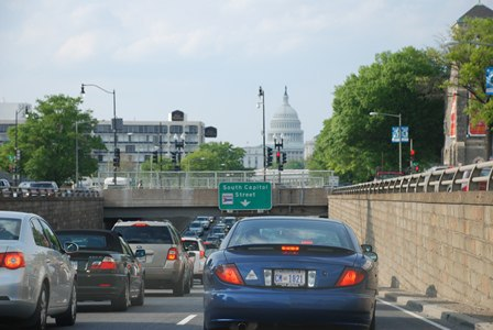 Washington DC Traffic