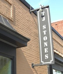 All New in Old Town: TJ Stone's Upscale Casual