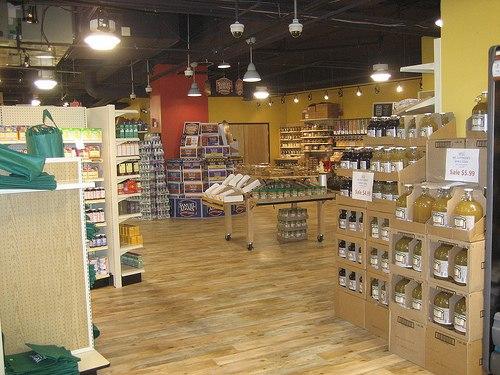 Yes! Organic Market Expanding to Arts District Hyattsville