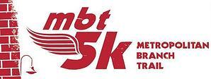 Metropolitan Branch Trail 5K Race