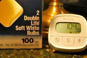 Put to the Test: CFLs vs. Incandescent Light Bulbs