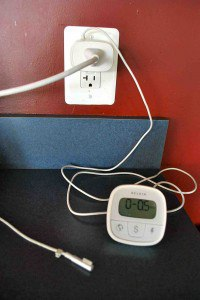 Put To The Test: Charging your Laptop