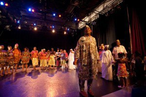 A Brookland Special: See Dance Place Performances for Free