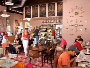Buzz Bakery & Coffee Shop