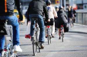 An Environmentally Conscious Commute