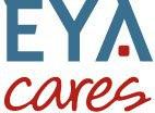 EYA Cares Logo