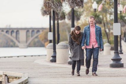 Resolve to Live a Walkable Lifestyle