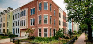 EYA Releases the Final 12 Homes at Capitol Quarter