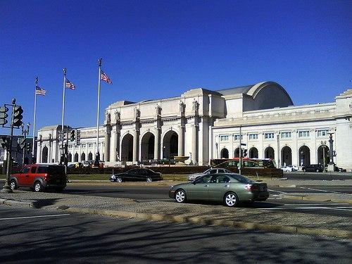 Union Station DC