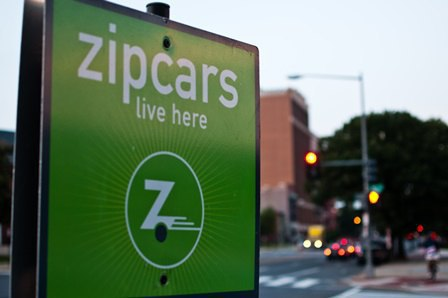 EYA Launches Homeowner Discounts with Zipcar