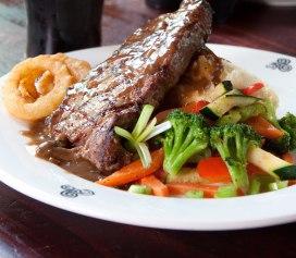 Washington Eateries Serve Up Great Deals for Restaurant Week