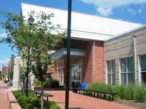 Charles Houston Rec Center Offers Workouts, Swim, Activities and More