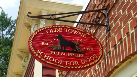 Olde Towne School For Dogs