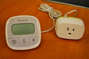 Introducing: The Belkin Conserve Insight Energy-Use Monitor