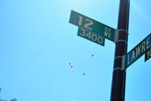 Highlights of Brookland's 12th Street