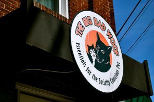 Knock, Knock: Big Bad Woof Comes to Hyattsville