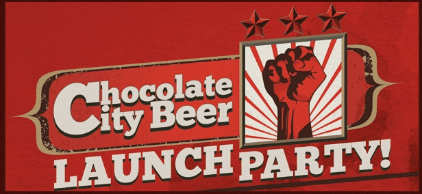 It's Here! Chocolate City Beer