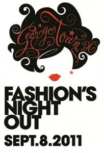 Put on your Shopping Shoes! Tomorrow is Fashion's Night Out