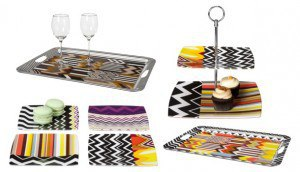 Breaking News in Home Design: Missoni for Target Launches Today