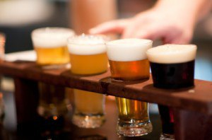 Around Town: 'Hop' Through DC Beer Week