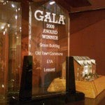 Old Town Commons GALA Award