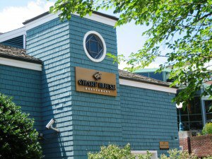 For Alexandria Restaurant Week, try Chart House for fine seafood and steaks.