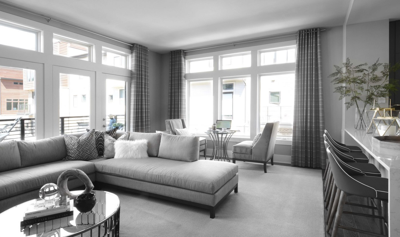 Expert Tips On How To Get The Transitional Design Style In