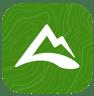 AllTrails App Icon