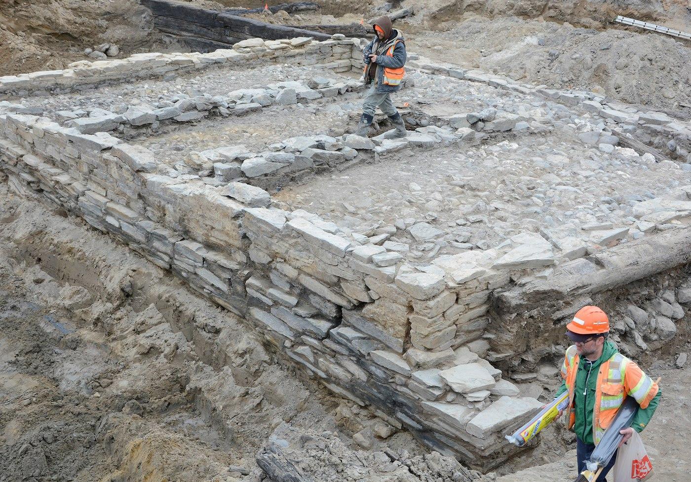 Archeology 2