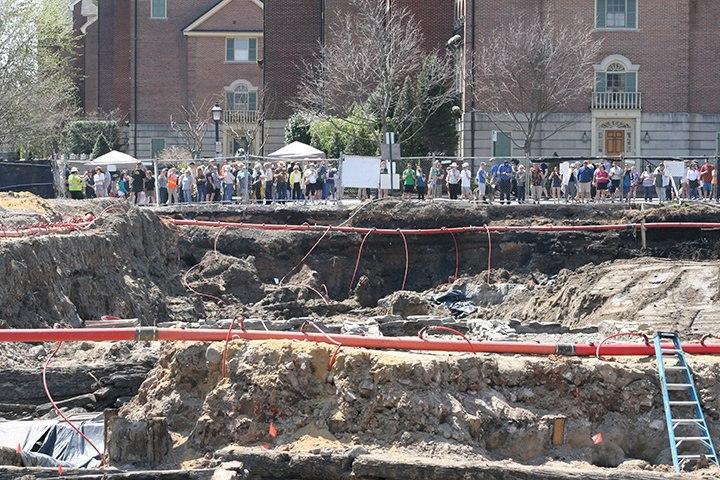 Archeology Event1