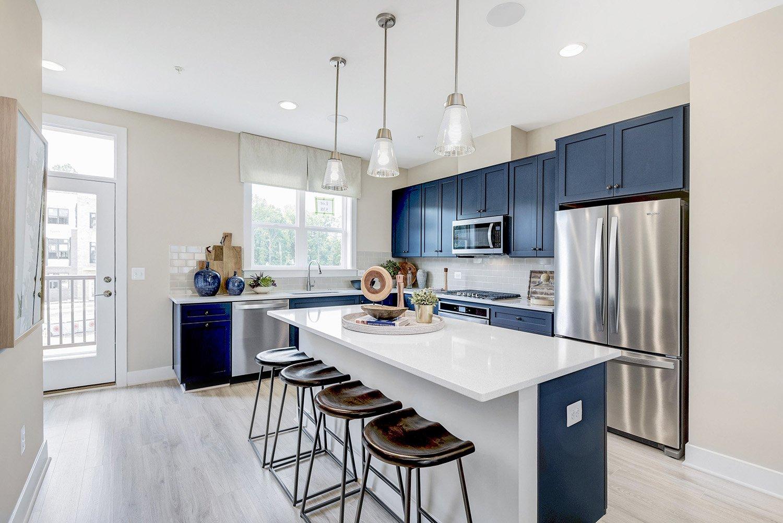 Bailey kitchen