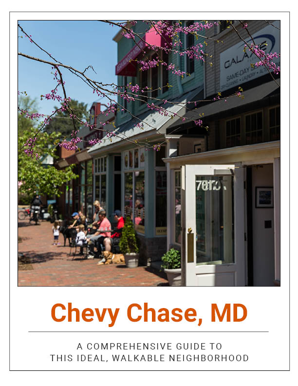 Chevy Chase Guide-1