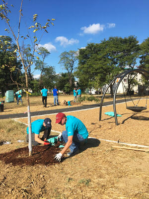 Day of Service 4