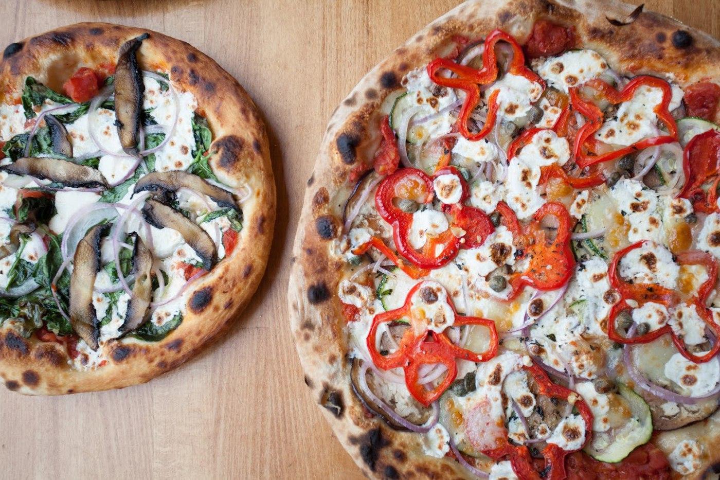 Pizzeria_Paradiso_Pizzas_CREDIT_Pizzeria_Paradiso