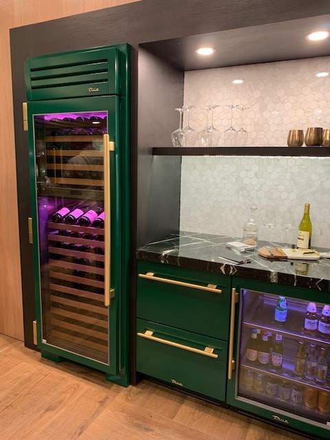 From Colors To Technology, The Latest Trends In Kitchen And Bath