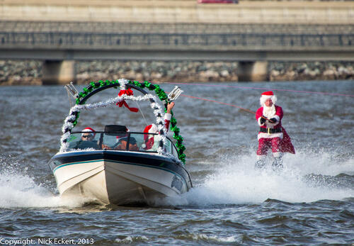 Waterskiing-Santa-CREDIT-Nick-Eckert