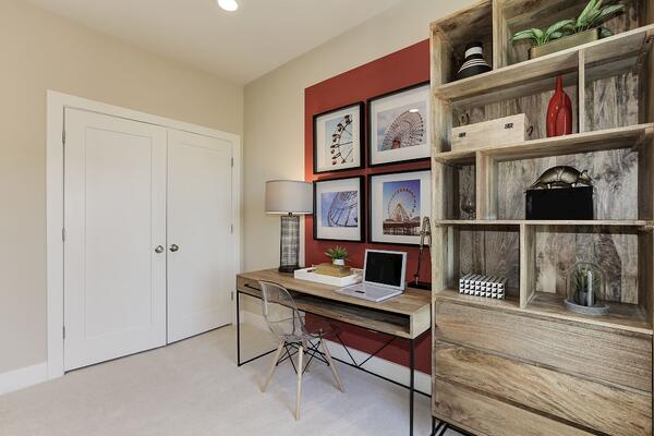 daniel home office MR