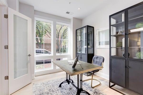 rl home office