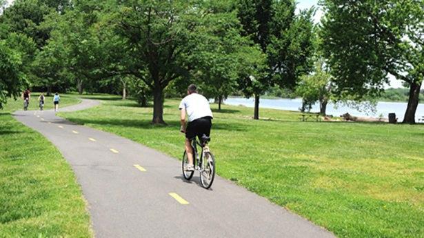 The Really Big Bike Weekend: May 20th – 22nd