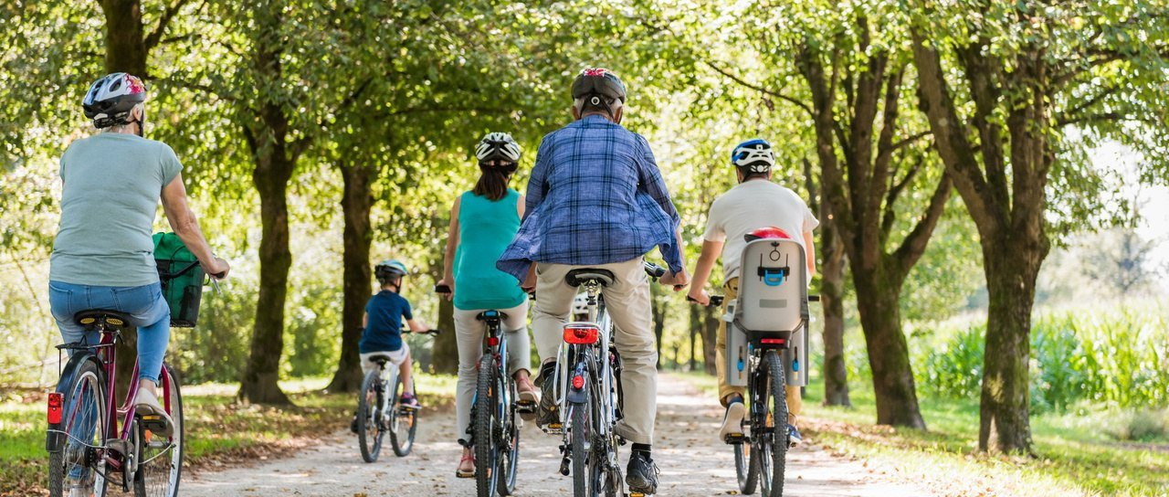 7 Tips to Safe Biking in the DC Area