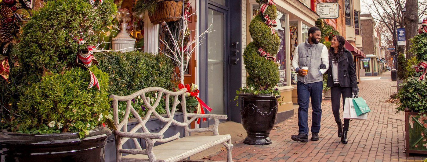 12 Days of Holiday Happenings in Old Town Alexandria