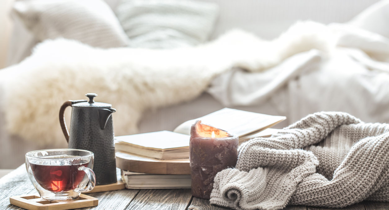 How to Bring Hygge to Your Home & Life in the New Year