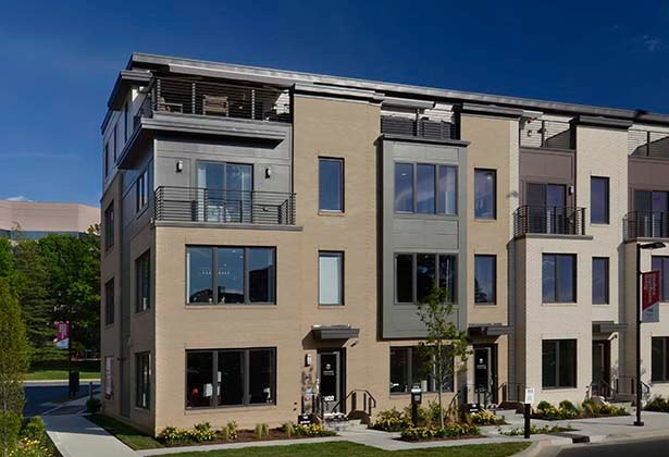 Montgomery Row: The Perfect Location Gets Even Better