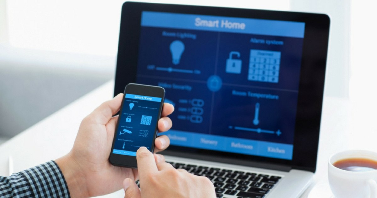 4 Smart Home Tech Trends You'll Want To Know